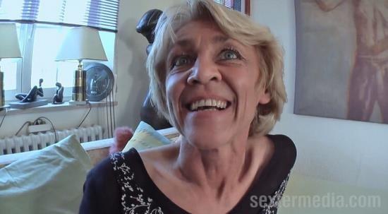 SexterMedia - Rita - Horny GILF Rita wants the Pussy Fuck and Anal Fuck (FullHD/1080p/851 MB)