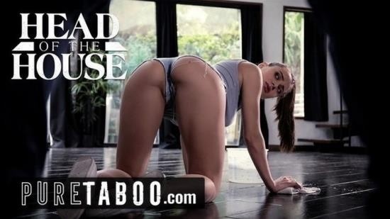 PureTaboo - Lana Rhoades - Lana Rhoades Deals with Strict Step-Brother (FullHD/1080p/624 MB)