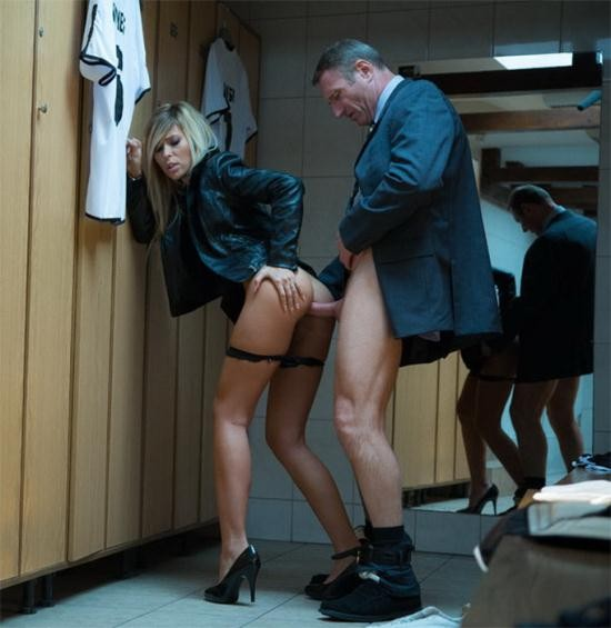 DorcelClub/Dorcel - Lola Reve - LOLA REVE FUCKED IN THE LOCKER ROOM DURING THE SOCCER GAME (HD/720p/128 MB)