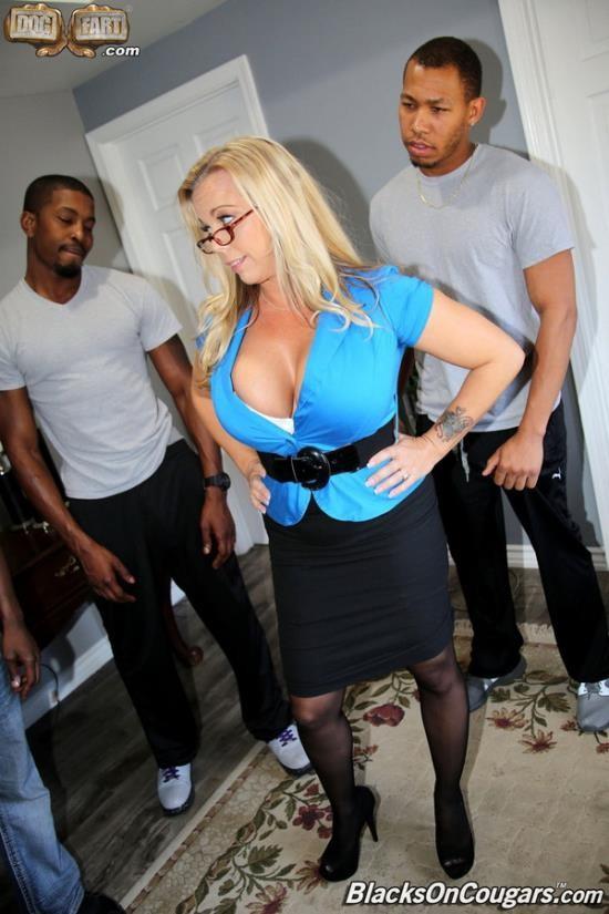BlacksOnCougars/DogFartNetwork - Amber Lynn Bach - Hardcore (HD/720p/1.23 GB)