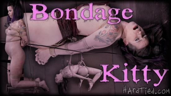 HardTied - Freya French - Bondage Kitty (HD/720p/2.35 GB)