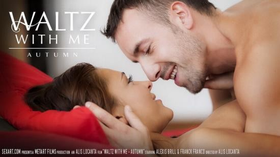 SexArt.com - Alexis Brill - Waltz With Me - Autumn (HD/720p/461 MB)