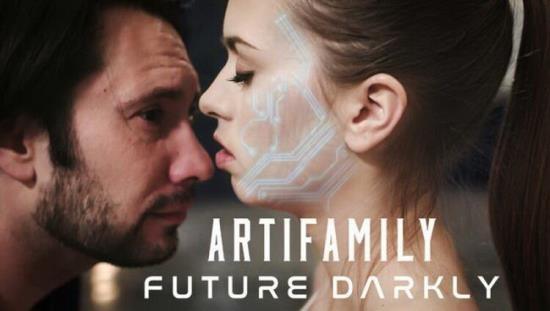 PureTaboo.com - Jill Kassidy - Future Darkly: Artifamily (FullHD/1080p/1.55 GB)