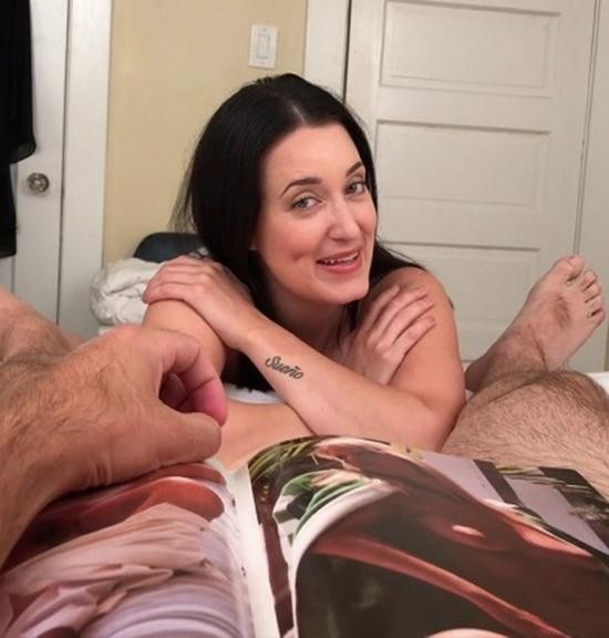 Kaneclips/Clips4Sale - Kimberly Kane - Losing Your Virginity To Mom POV! (FullHD/1080p/435 MB)