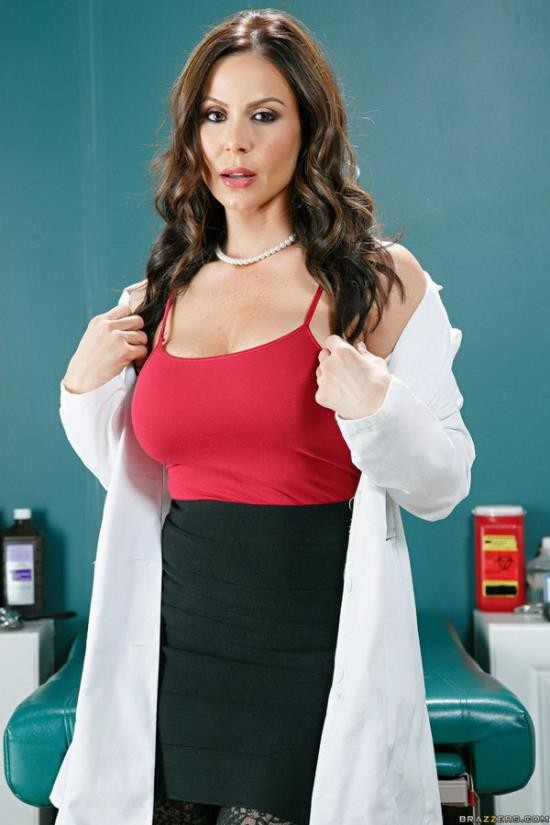 DoctorAdventures.com/Brazzers.com - Kendra Lust, Nicole Aniston - Doc, We're Stuck (FullHD/1080p/3.83 GB)