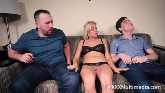 XXX Multimedia/Clips4Sale.com - Payton Hall - How Mom Finds a Guilty Son (HD/720p/448 MB)