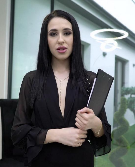 Lifeselector/21roles - Alyssa Bounty - Adventures Of A Casting Agent (FullHD/1080p/1.55 GB)