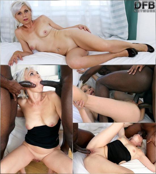 DFBnetwork - Kathie White aka Kathy White - Intense Dp For Cougar (FullHD/1080p/1.54 GB)