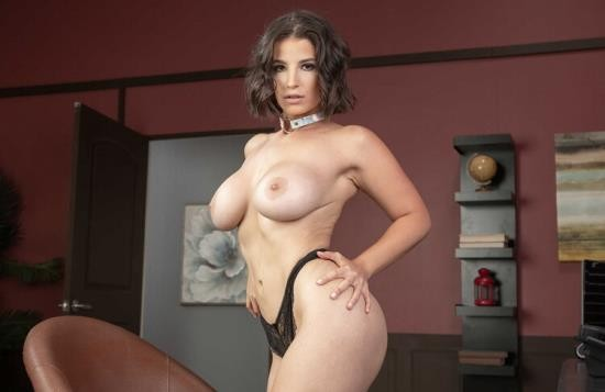BigTitsAtSchool/Brazzers - LaSirena69 - An Exotic And Erotic Student (FullHD/1080p/1.39 GB)