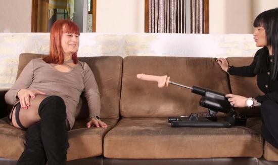 JacquieEtMichelTV/Indecentes-Voisines - Sylvia - Sylvia, 51, Very Naughty Director Of Marseille (FullHD/1080p/1.19 GB)