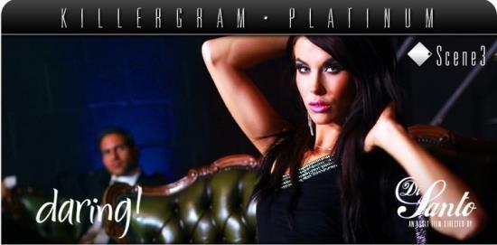DaringSex/Killergram - Megan Coxxx - Addiction scene 3 (HD/720p/643 MB)