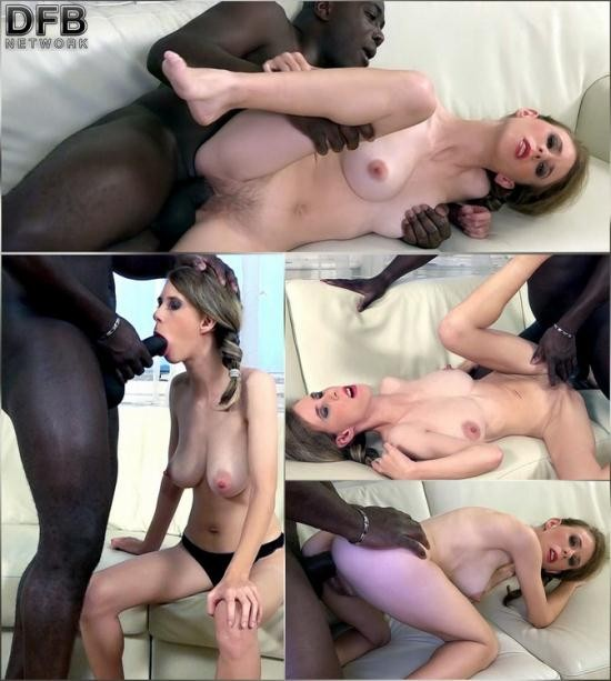 DFBnetwork - Emese - Real Porn Casting 60 (FullHD/1080p/620 MB)
