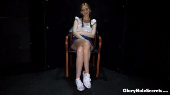 GloryHoleSecrets - Maya K - Maya Ks First Gloryhole Video (FullHD/1080p/1.60 GB)