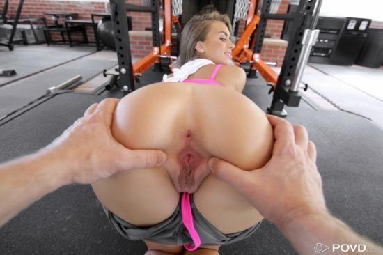 POVD - Jill Kassidy - Pumping Iron (FullHD/1080p/2.51 GB)