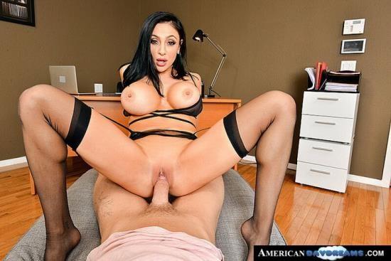 NaughtyAmericaVR.com - Audrey Bitoni, Johnny Castle - PSE (UltraHD 2K/1440p/3.67 GB)