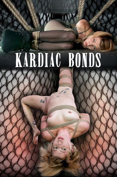 HardTied - Kay Kardia - Kardiac Bonds (HD/720p/1.80 GB)