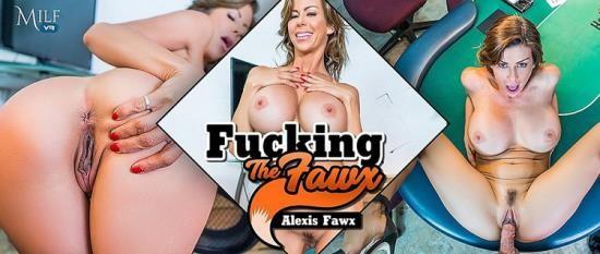MilfVR.com - Alexis Fawx - Fucking the Fawx (UltraHD 2K/1600p/4.45 GB)