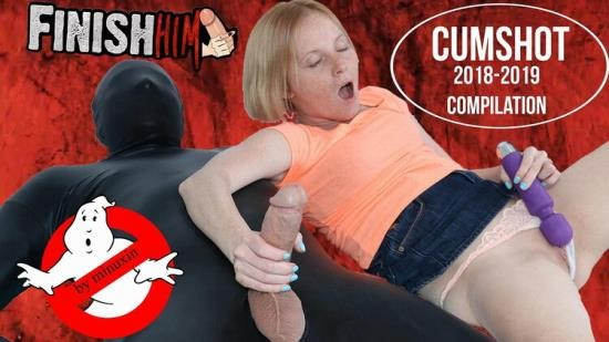 FinishHim - Alyssa Hart... - Cumshot compilation (FullHD/1080p/1.41 GB)