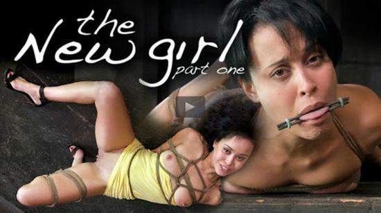 HardTied - Mia Austin - The New Girl Part One (HD/720p/2.05 GB)