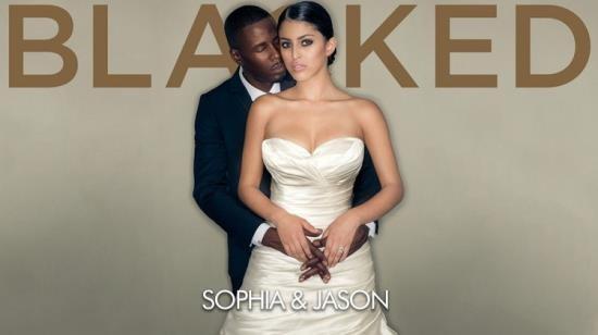 Blacked - Sophia Leone - Sexy Model gets BBC (HD/720p/2.30 GB)