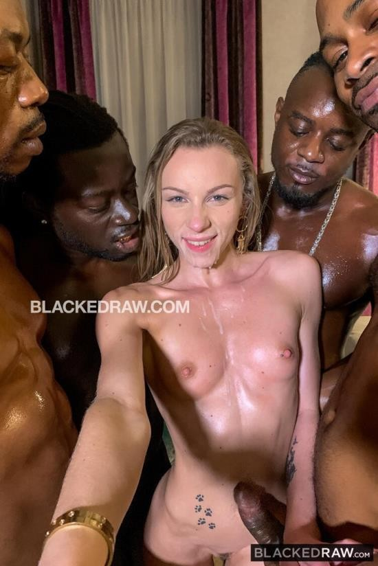BlackedRaw - Angel Emily - No Vacancy (HD/720p/3.49 GB)