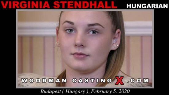 WoodmanCastingX - Virginia Stendhall - UPDATED CASTING X (FullHD/1080p/2.56 GB)