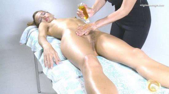 Defloration - Lika Volosatik - Massage (FullHD/1080p/1.86 GB)