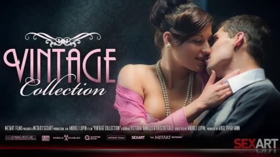 SexArt - Victoria Daniels - Vintage Collection - The Photographer (FullHD/1080p/904 MB)