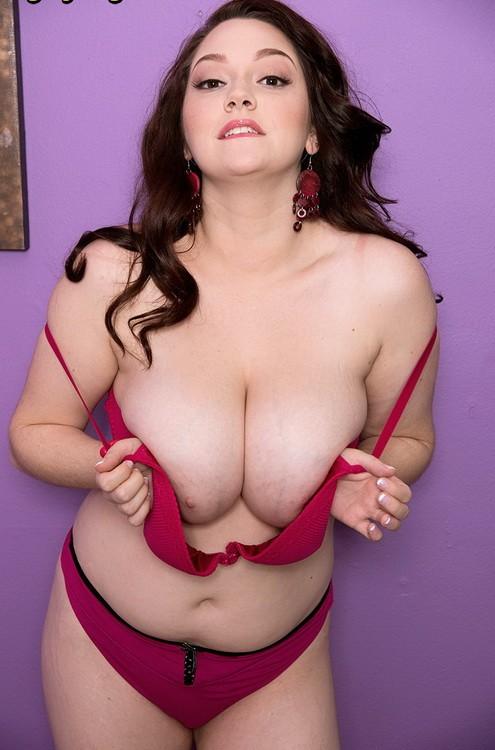 ScoreHD (PornMegaLoad) / Scoreland - Kate Marie - Kinky Boobs (FullHD/1080p/651 MB)