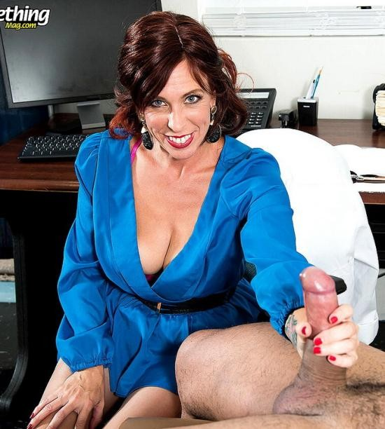 ScoreHD (PornMegaLoad) / Scoreland - Susanna Adams - A checkup from the waist down (FullHD/1080p/1.27 GB)