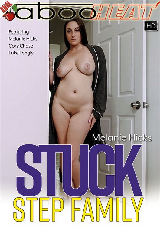 TabooHeat/Jerky Wives/Clips4sale - Melanie Hicks, Cory Chase - My Stuck Step Mom/Parts 1-4 (FullHD/1080p/3.00 GB)