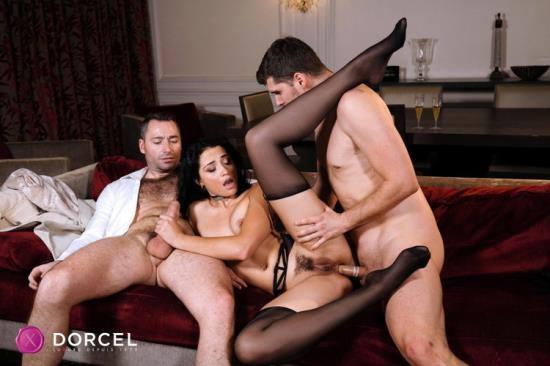 DorcelClub - Avi Love - My wife s sex friend (FullHD/1080p/812 MB)