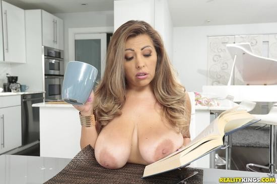 BigNaturals/RealityKings - Alessandra Miller, Johnny Castle - Coffee With Cum (HD/720p/444 MB)