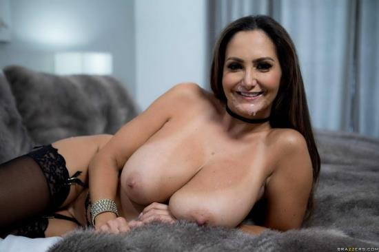 PornstarsLikeItBig/Brazzers - Ava Addams - Rent-A-Pornstar: The Lonely Bachelor (FullHD/1080p/1.47 GB)
