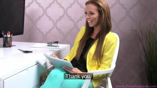 FemaleAgent/Casting.xxx - Yanick, Gina Devine - Episode 170 (HD/720p/758 MB)