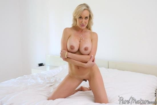 PureMature - Brandi Love - Sexy Stepmother Plays Muse (SD/480p/237 MB)