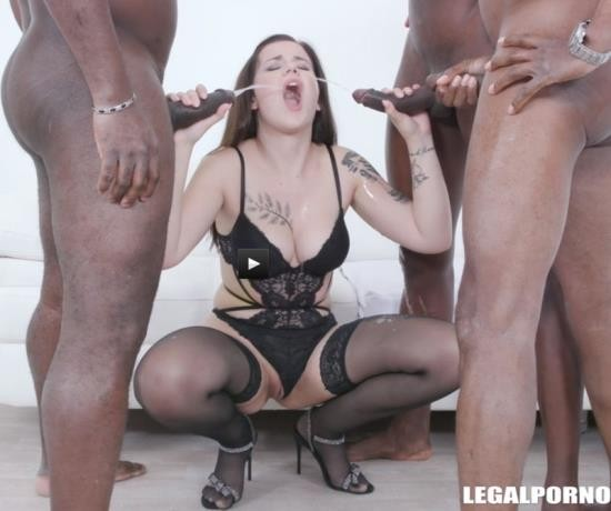LegalPorno - Zara Lick - Obedient slut Zara Lick enjoys pissing and anal sex with with black guys IV505 (2020) HD 720p (HD/720p/1.86 GB)