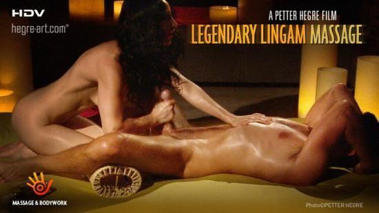 Hegre-art - Unknown - Legendary Lingam Massage (FullHD/1080p/1.97 GB)