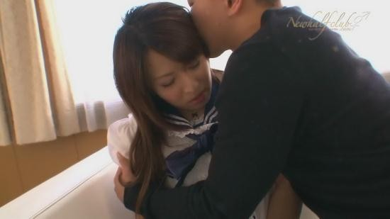 Newhalfclub - Yuka Saotome - Yuka Saotome (FullHD/1080p/1.27 GB)