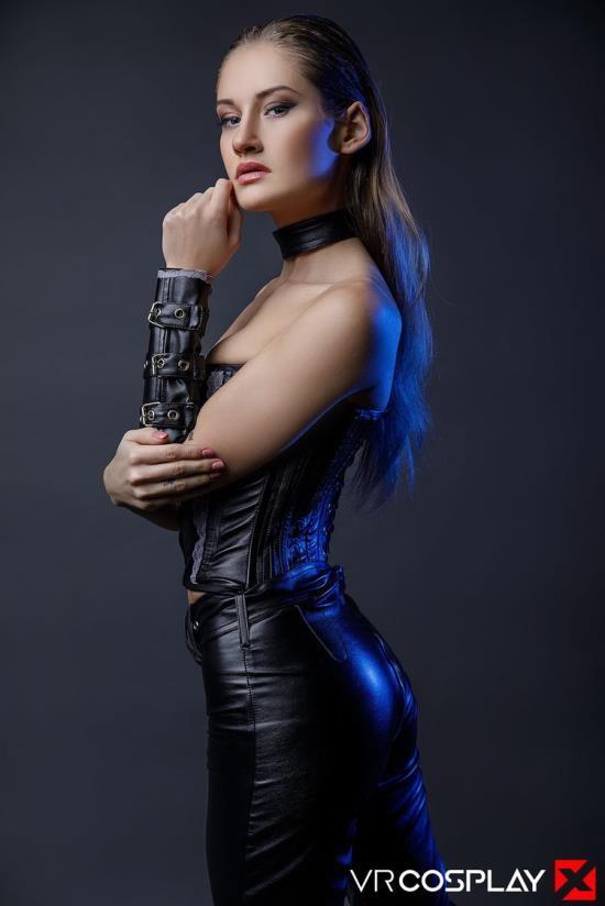 Vrcosplayx - Tiffany Tatum - Devil May Cry A XXX Parody (UltraHD 2K/1440p/3.54 GB)