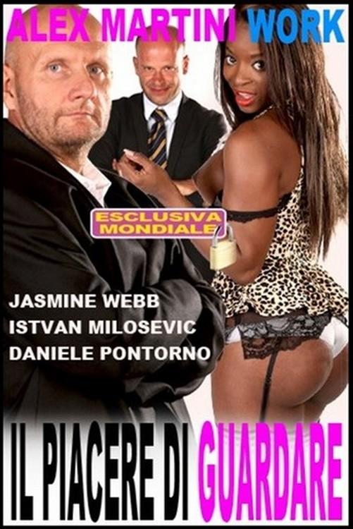 SalieriXXX - Jasmine Webb - Il piacere di guardare (HD/720p/531 MB)