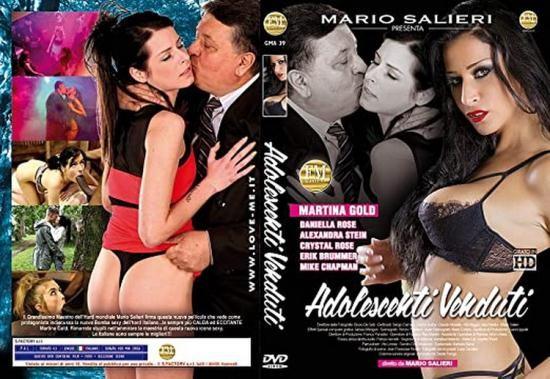 SalieriXXX - Porn Stars - Adolescenti venduti (HD/720p/2.12 GB)
