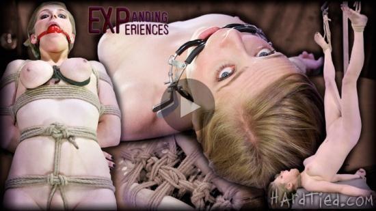 HardTied - Penny Pax - Expanding Experiences (HD/720p/3.11 GB)