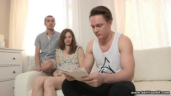 SellYourGF - Emma - Money is Like Sex Magic (HD/720p/460 MB)