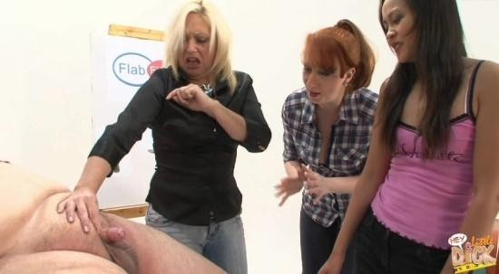 HeyLittleDick - Unknown - Flab Fighters (SD/460p/353 MB)