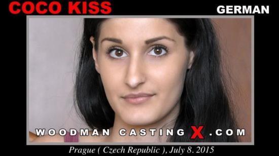 WoodmanCastingX - Coco Kiss - Casting X 144 (FullHD/1080p/2.18 GB)