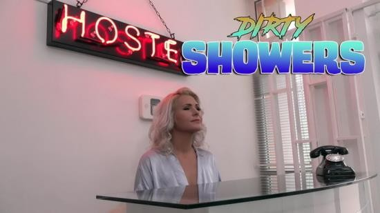 FakeHostel - Kathy Anderson - Dirty Showers (SD/480p/328 MB)