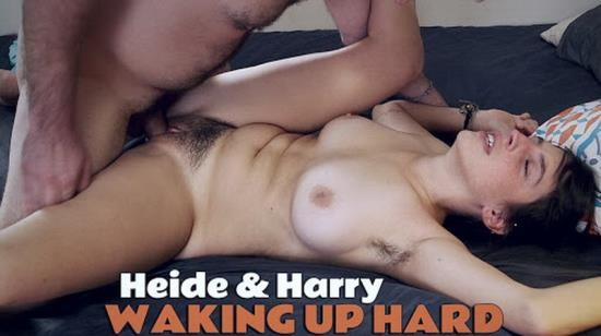 Girlsoutwest - Heide and Harry - Waking Up Hard (FullHD/1080p/1.21 GB)