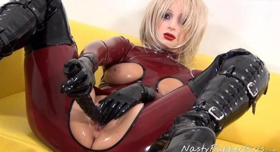 NastyRubberGirls - Unknown - video 0138 (SD/576p/453 MB)