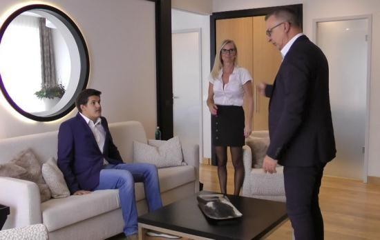 MyDirtyHobby - Dirty-Tina / nassetina6 - Los Fick den Azubi – Vom Chef zum Sex (FullHD/1080p/313 MB)
